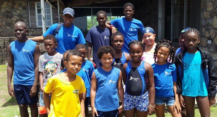 Read more: Blue Marlin reap harvest at Flow Invitational Swim Meet