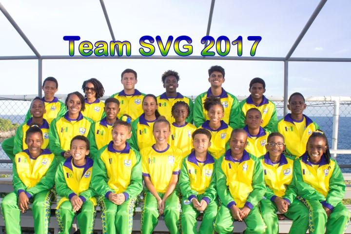 SVG Team 2017